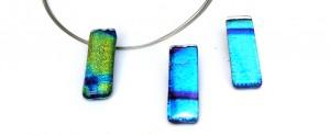 fusingschmuck kunsthandwerk aus Glas