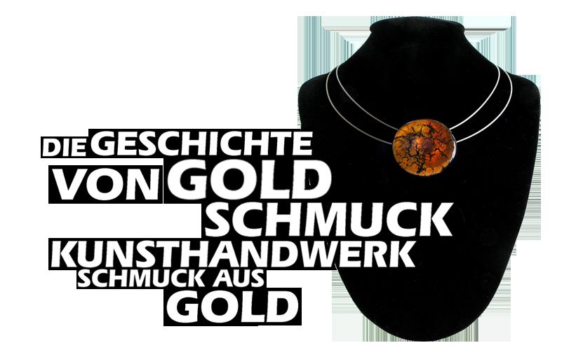 Goldschmuck und Schmuck aus Gold