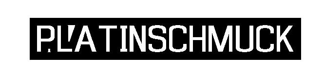 Paltinschmuck Logo schriftzug