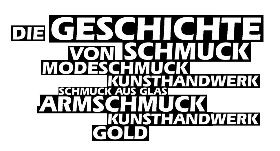 Geschichte Schmuck